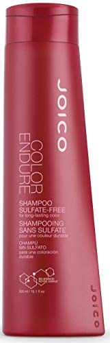 Joico Color Endure Sulfate-Free Shampoo 300ml