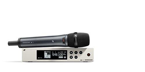 Sennheiser Sistema de micrófono inalámbrico EW 100 G4-835-S-A
