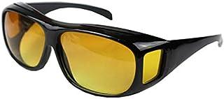 نظارات شمسية بعدسات مميزة لرؤية فائقة الجودة ومناسبة للقيادة الامنة ومضادة للاشعة