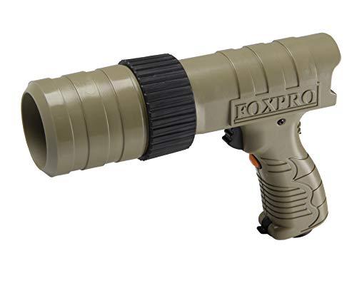 FOXPRO Fire Eye Scan Light VS FOXPRO Fire Fly Scan Light - NO BS Comparison.