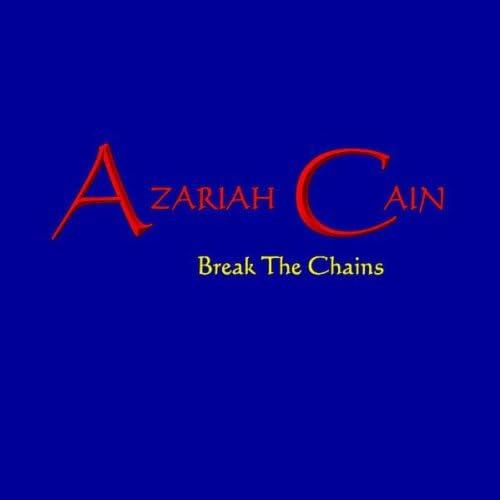 Azariah Cain