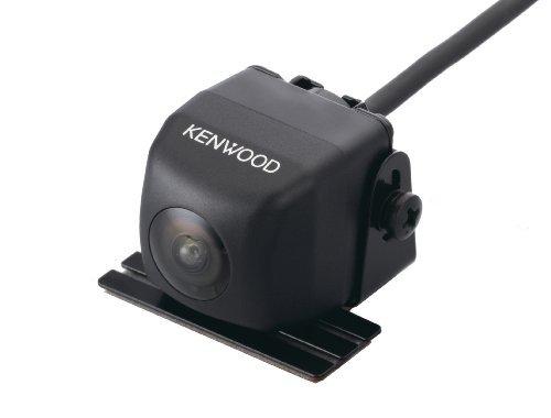 Kenwood CMOS-300 Rückfahrkamera CMOS-Sensor Top-View schwarz