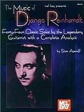 Best the music of django reinhardt Reviews