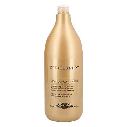 L'oreal Expert Professionnel Absolut Repair Gold Shampoo 1500 ml - 1 unidad