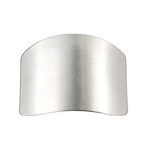 Puissance de la main en acier inoxydable Cuisine Gadgets Accessoires de cuisine Outils de cuisson (Color : 1 pcs)