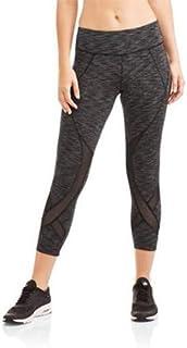 Amazon Essentials Leggings Capri de rendimiento de cintura elástica Leggings para Mujer