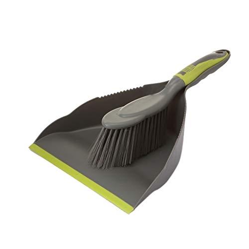 Eva hao Mini Garbage Shovel bezem Set, Duurzame borstelharen en ergonomische handgrepen gemakkelijk, schoon bank tafel auto huisdier huis schoonmaak gereedschap