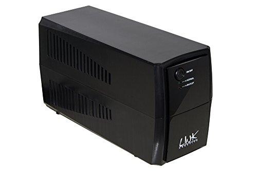 LINK LKUPS500 Gruppo di Continuità 500 Va 300 Watt