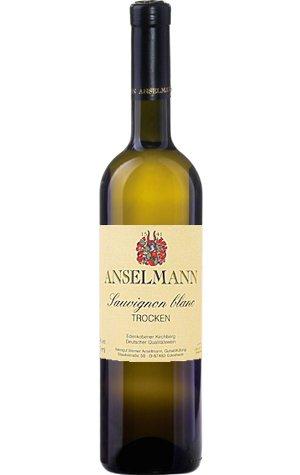 Anselmann Sauvignon Blanc 2018 Weißwein trocken 0,75 L