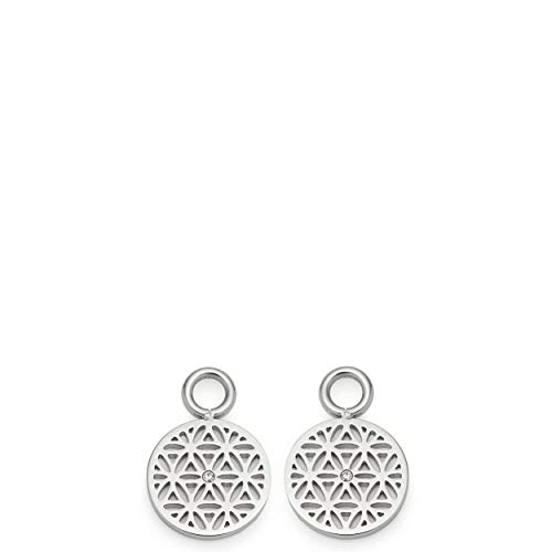 Jewels by Leonardo Set/2 Anh. Ornamento Beauty's