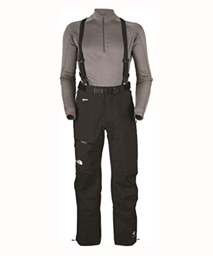 THE NORTH FACE M Point Five NG Herren Hose, schwarz, Gr. 34