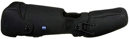 Zeiss Conquest Gavia 85 Spektiv Ever-Ready Stay-on Neopren-Tragetasche, Schwarz, 85 mm (00000-2169-979)