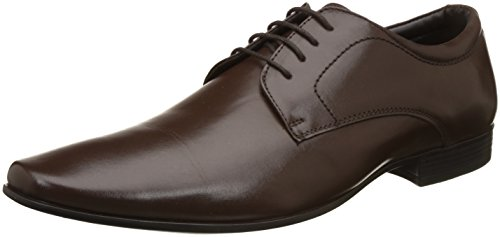 BATA Men's Martin Brown Formal Shoes - 7 UK/India (41...