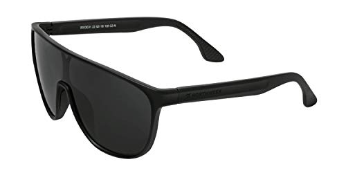 NORTHWEEK Demon All Black Gafas, Mate Negro - Negro, Adulto Unisex Adulto