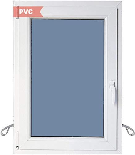 Ventanastock Ventana PVC Practicable Oscilobatiente Izquierda 700 ancho x 1000 alto 1 hoja