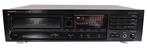 Onkyo DX 6730 CD Spieler in schwarz
