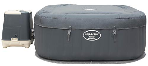 Bestway Lay-Z-Spa Hawaii HydroJet Pro - 6