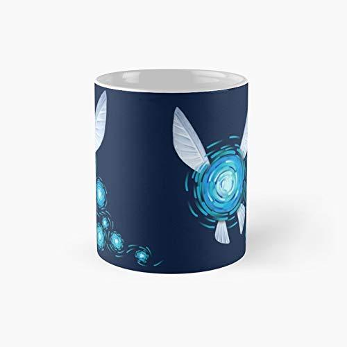 Hey Listen Van Gogh Classic Mug   Best Gift Funny Coffee Mugs 11 Oz