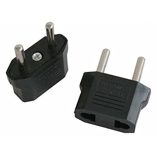 Adaptateur Chargeur Secteur pour Brancher appareils USA/Chine en France(Vendu à l'unité) VENTEPRO2A