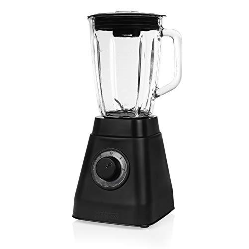 Princess Black Steel koffiezetapparaat Blender zwart