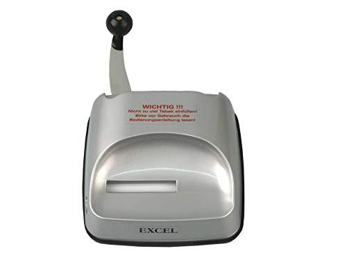 Machine à Tuber EXCEL de Luxe avec Douille et Ressort