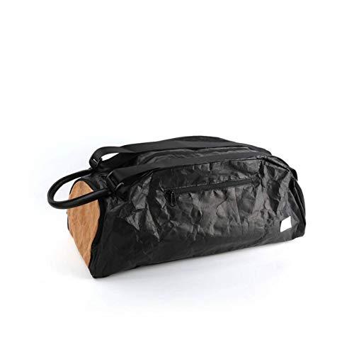 Borsone da palestra portatile per sport all'aria aperta, borsa a tracolla per uomini e donne, grande capacità, con tracolla per palestra, sport