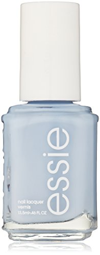essie Nail Polish, Glossy Shine Finish, Saltwater Happy, 0.46 fl. oz.