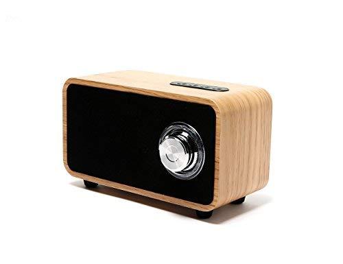 OHHAI Bluetooth Speakers