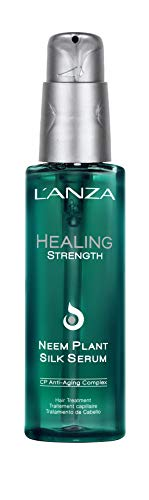 L'ANZA Healing Hair Color & Care Healing Strength Neem Plant Silk Serum 100 ml/3,4 oz