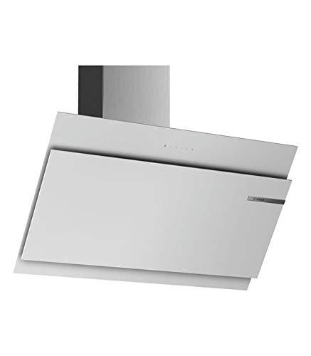 Bosch Serie 6 DWK97JM20 - Campana (730 m³/h, Canalizado/Recirculación, A, A, B, 54 dB)