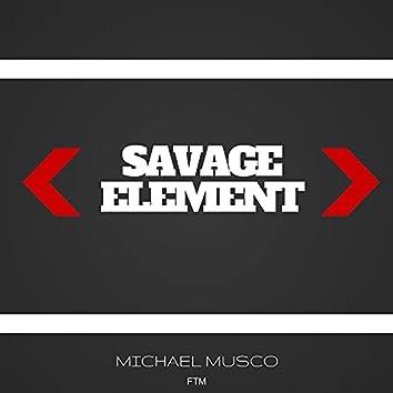 Savage Element FTM