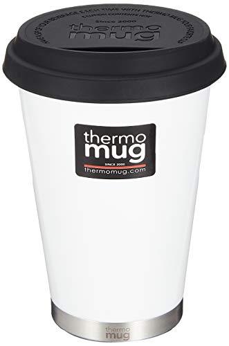 thermo mug(サーモマグ) コーヒータンブラー ホワイト