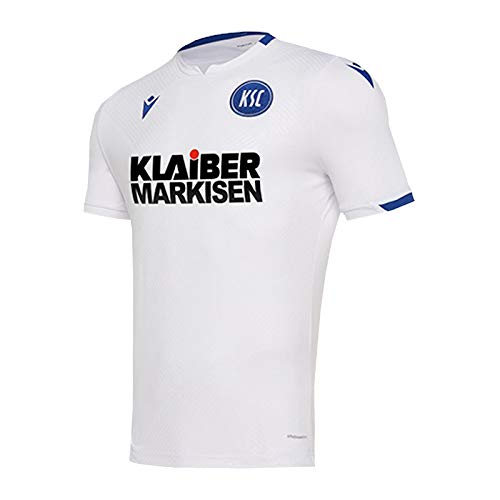 Macron Karlsruher SC Trikot Away 2019/2020