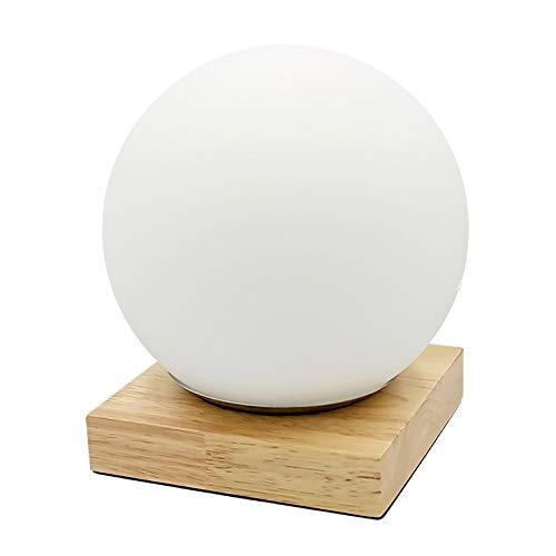 電光ホーム テーブルランプ モダン ボール LED電球対応 コンセント テーブルライト おしゃれ かわいい LED ランプ ベッドサイド 間接照明 インテリア 卓上ライト 照明 スタンドライト フロアライト 北欧 和風 ナチュラル 寝室 ライト 丸型