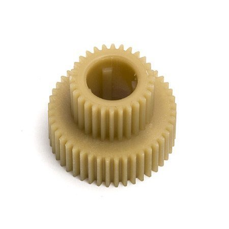 Level 3 Products Team Associated 6295 4//40 Metal and Plastic Nuts HRP ASC6295