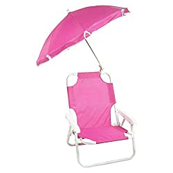 childrens beach chair