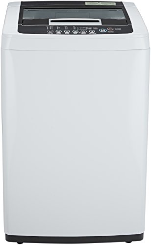 LG 6.2 kg Fully-Automatic Top Loading Washing Machine (T7270TDDL, Blue white)