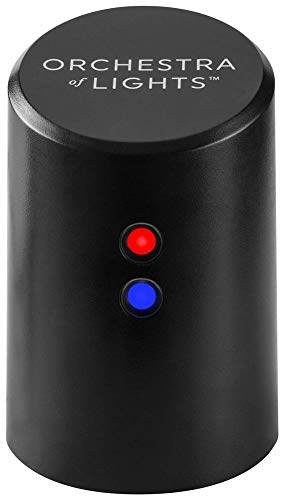 Gemmy Lightshow Orchestra of Lights Indoor Wi-Fi Hub - New for 2018 - Accessory