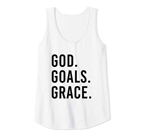 Womens Cute Christian Workout Clothes for Women Bodybuilding Gym Tank Top