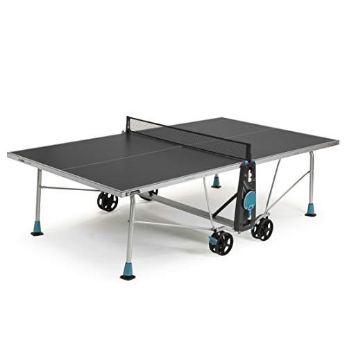 Cornilleau - Table 200X Outdoor - Gris