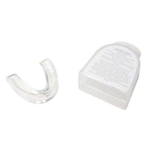 DEPICE Zahnschutz Mundschutz Care transparent inkl. Box