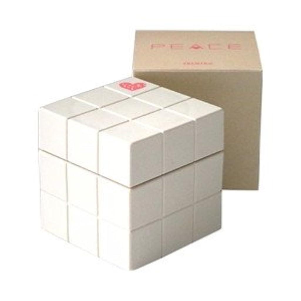 効果的信頼できるペンスアリミノ ピース ニュアンス wax (バニラ) 80g