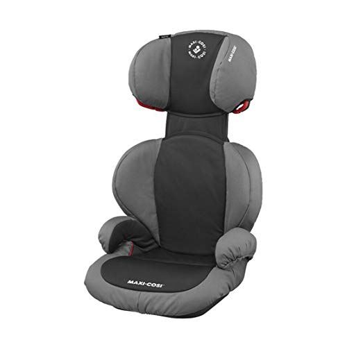 Lightweight Highback Booster Sparkling Grey 3.5-12 Years Maxi-Cosi Rodi AirProtect Child Car Seat 15-36 kg
