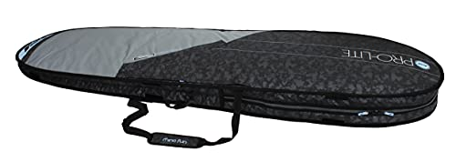 Pro-Lite Travel Double - Longboard Bag Rhino