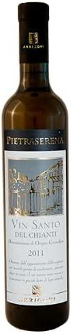 Vin Santo del Chianti DOC Pietraserena (1 botella 37,5 cl.)