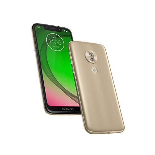 "Smartphone, Motorola, Moto G7 Play, XT1952-2, 32 GB, 5.7"", Ouro"