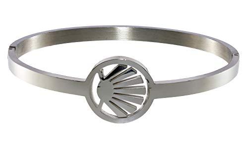 Jakobsweg [Bewahrer] Armband O Cebreiro