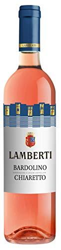 Lamberti Bardolino Chiaretto DOC Roséwein trocken (1 x 0.75 l)
