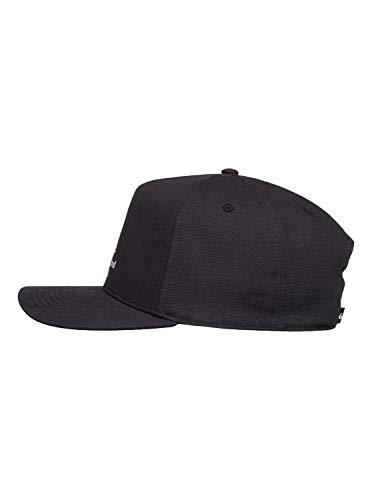 Quiksilver™ Brested Snapback Cap SnapbackKappe Männer