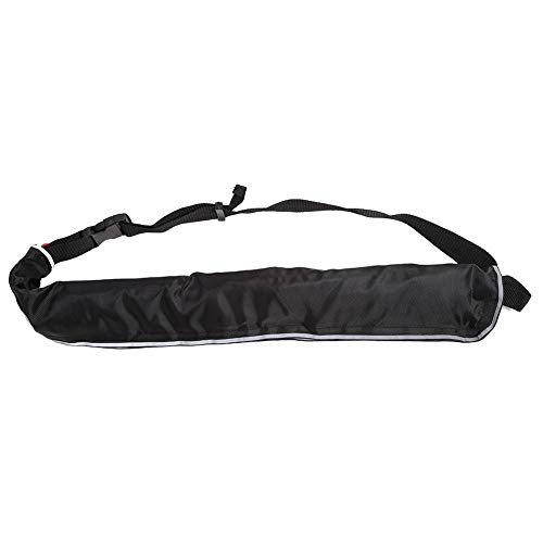 Alomejor Life Jacket Belt Portable Inflatable Life jacket Waist Belt With...